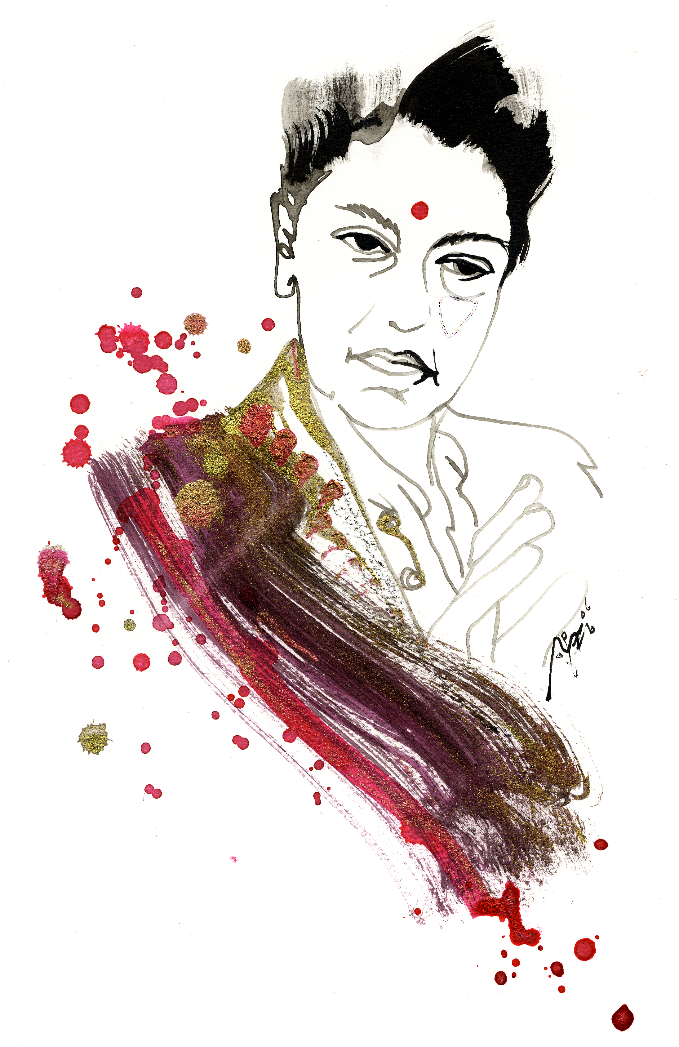 gayatri chakravorty spivaks essay can the subaltern speak Can the subaltern speak (1988) by gayatri spivak relates to the manner in which western cultures investigate other cultures  that essays like this.